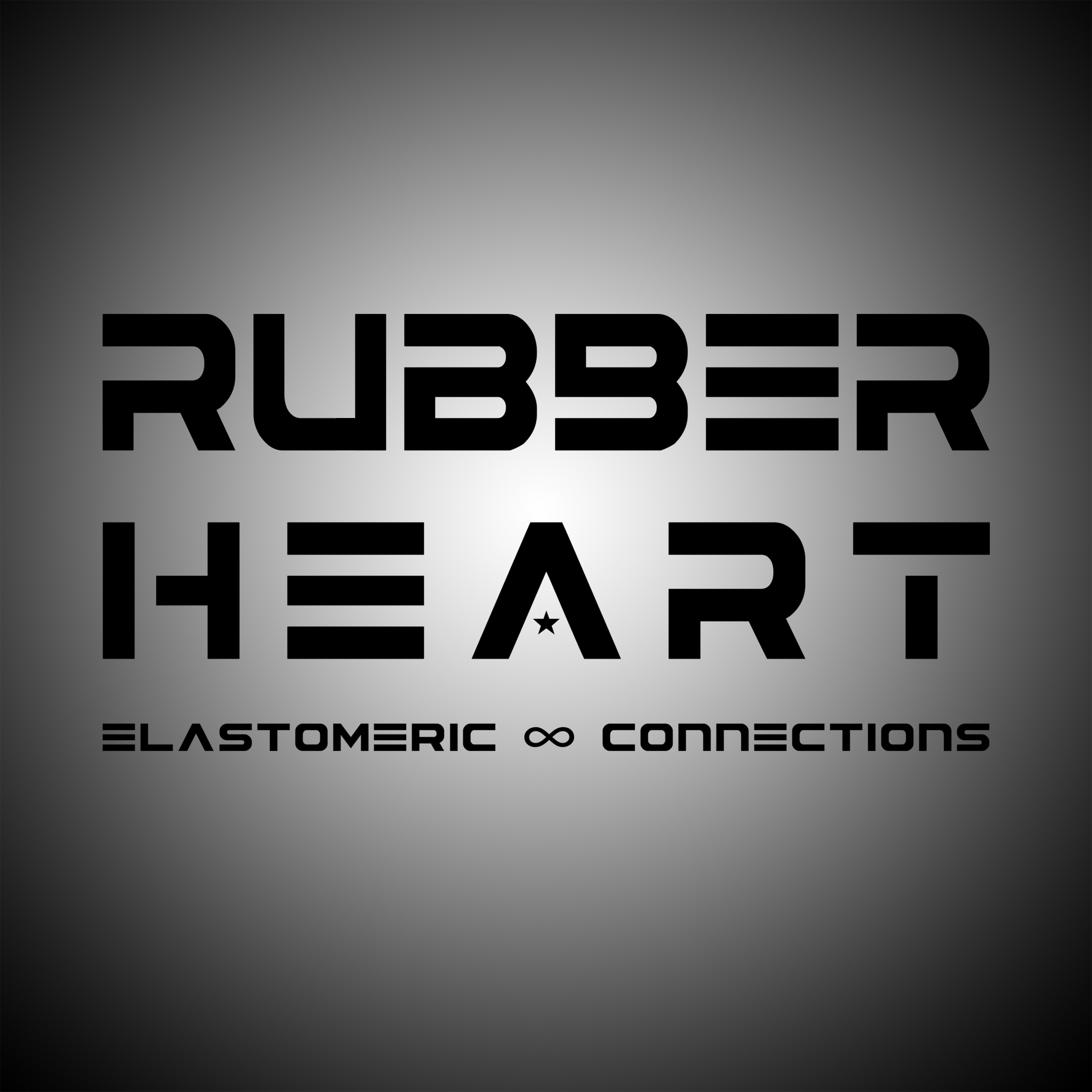 Rubber Heart - Elastomeric Connections