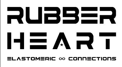 Rubber Heart Ltd - Elastomeric Connections