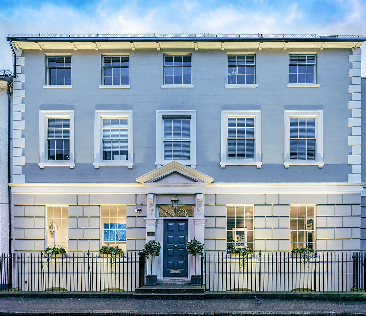 The Townhouse Hertford