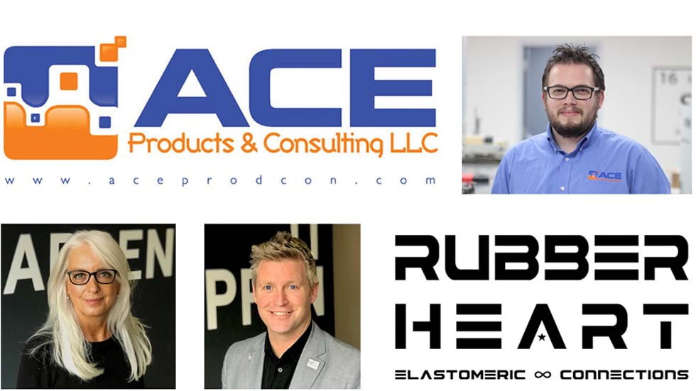 ACE Products & Consulting Appoints International Marketing Partner