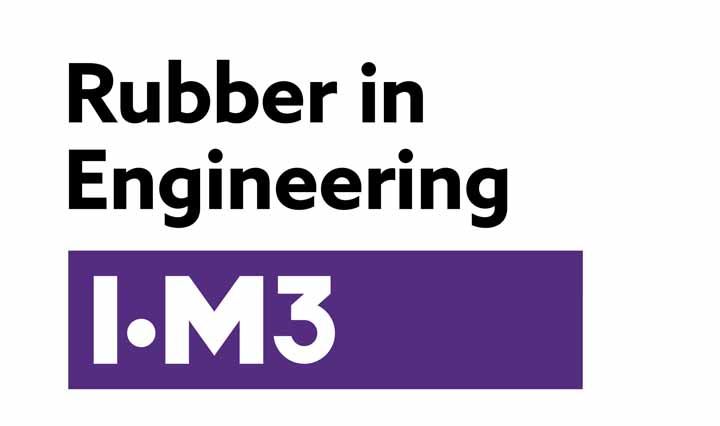 Rubber In Engineering Logo