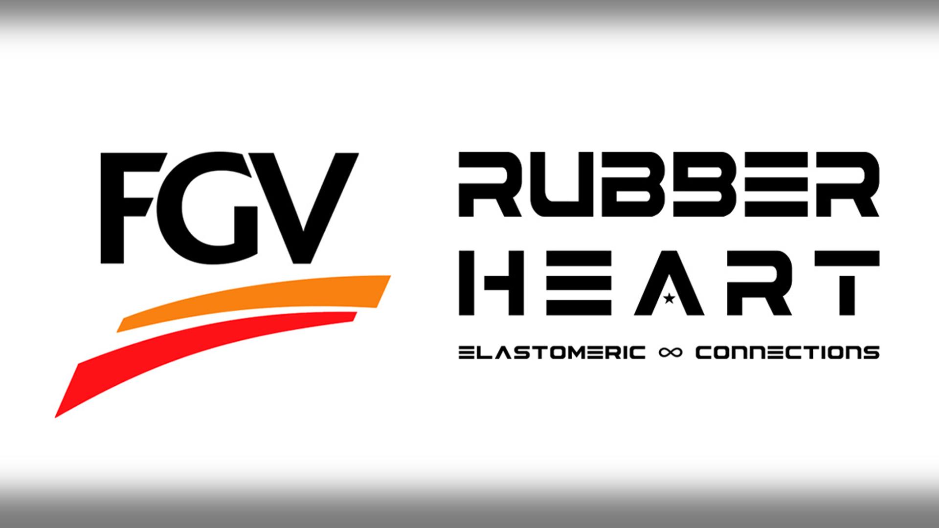 FGV Rubber Heart