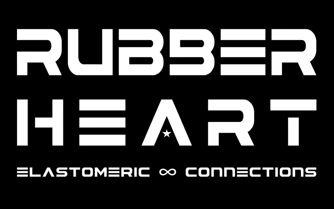 Rubber Heart Launched!