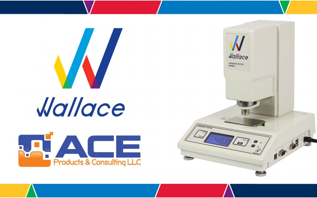 Wallace Instruments + ACE Products & Consulting Announce Partnership