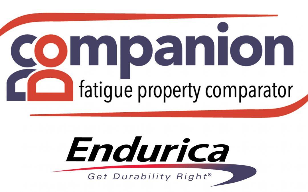 Endurica Companion App